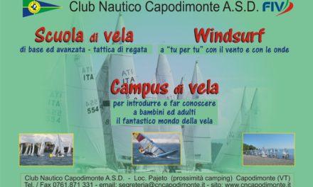 Scuola Vela