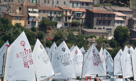 8° Trofeo Faina e 8° Lagolana 2015