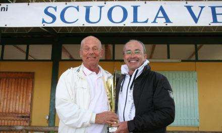 Capodimonte  10 Aprile  2016. Dodicesima e ultima Giornata di Campionato.