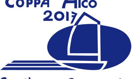COPPA AICO 28 29 30 Giugno Trofeo Optimist Italia Kinder + Sport