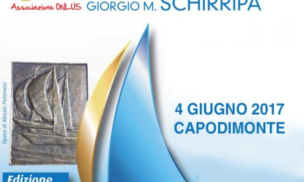 """Trofeo Velico """"Giorgio Mauro Schirripa"""" – 4 giugno 2017"""