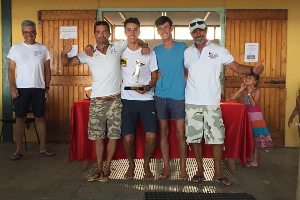 VI Trofeo Memorial Bruno Ferrazzani