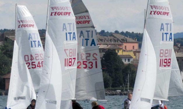 Campionato zonale L'equipe – III Tappa