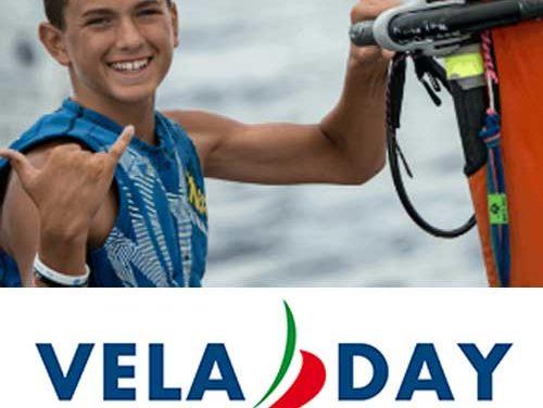 Vela Day -2 giugno 2017