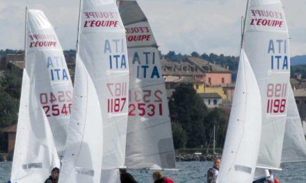 """Campionato Zonale """"L'EQUIPE"""". Capodimonte, 14 ottobre 2018"""