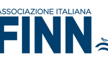 Regata Nazionale FINN<br>Capodimonte (VT) – 29-30 giugno 2019