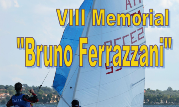 """VIII Memorial """"Bruno Ferrazzani""""<br>Capodimonte (VT)<br>28 luglio 2019"""