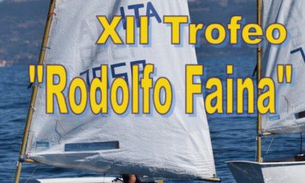 """XII Trofeo """"Rodolfo Faina""""<br>VIII Memorial """"Bruno Ferrazzani""""<br>Capodimonte (VT)<br>11 agosto 2019"""